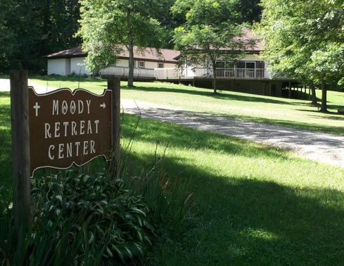 Moody Retreat Center