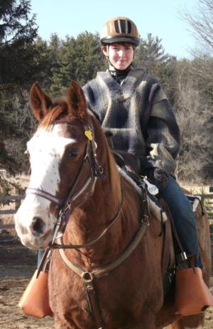 Horsemanship Lessons!