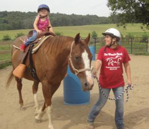 Pony Rides!