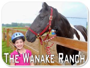 The Wanake Ranch