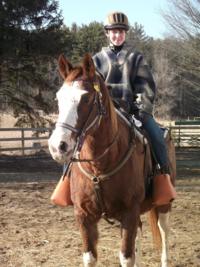 Horsemanship Lessons