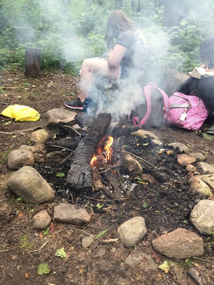 G Campfire
