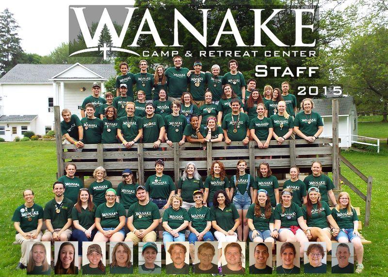 Staff Photo 2015