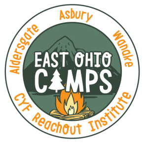 Updated EOC Camps Logo